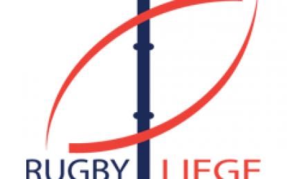 RUGBY | COUPE DE BELGIQUE | RFCL – BLACK STAR | 10.02.2019 | NAIMETTE