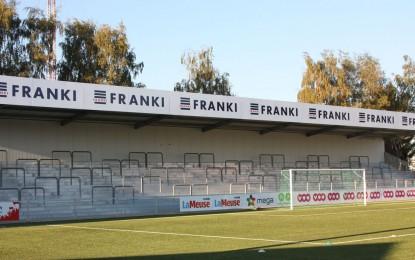 RFC Liège – SK Hasselt: La prévente se poursuit (Rappel !)