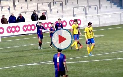 RFC Liège – Wellen  6 – 2