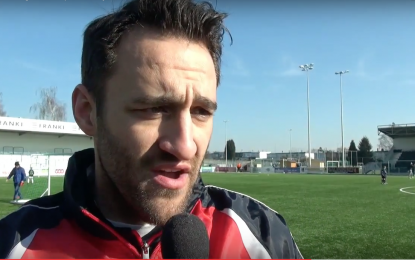 Web TV | Interview d'avant-match