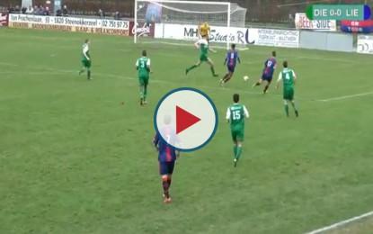 Diegem – RFC Liège   Le résumé WebTV