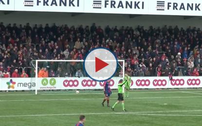 RFC Liège – Overijse   Le résumé WebTV
