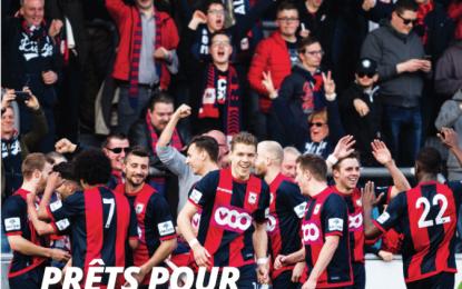 Découvrez votre nouveau numéro d' «Allons Liège» !