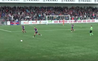 Résumé RFC Liège 1-1 SK Hasselt  | Web TV