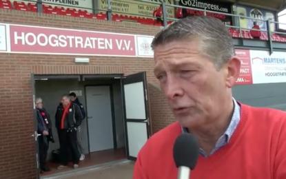 Hoogstraten-FC Liège  0-0, suspense jusqu'au bout !