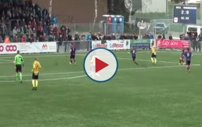 Résumé RFC Liège 3-0 KSC Grimbergen | WebTV