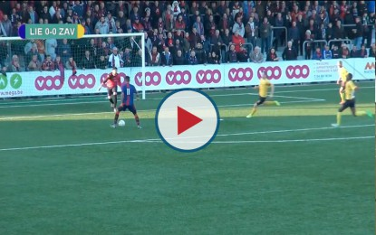 Résumé RFC Liège 2-0 KVW Zaventem | WebTV