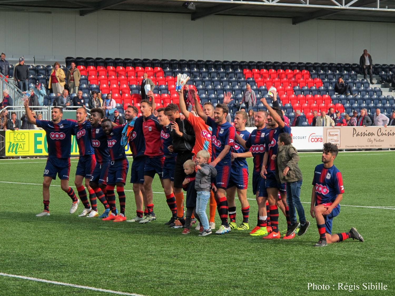 Hasselt – RFC Liège | 1-3