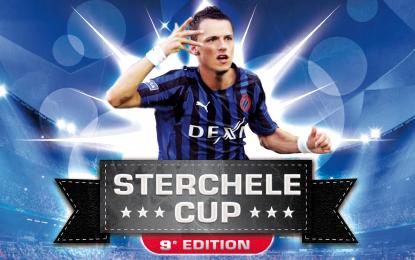 La Sterchele Cup de retour à Liège…