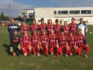 RFC Liège - Dames