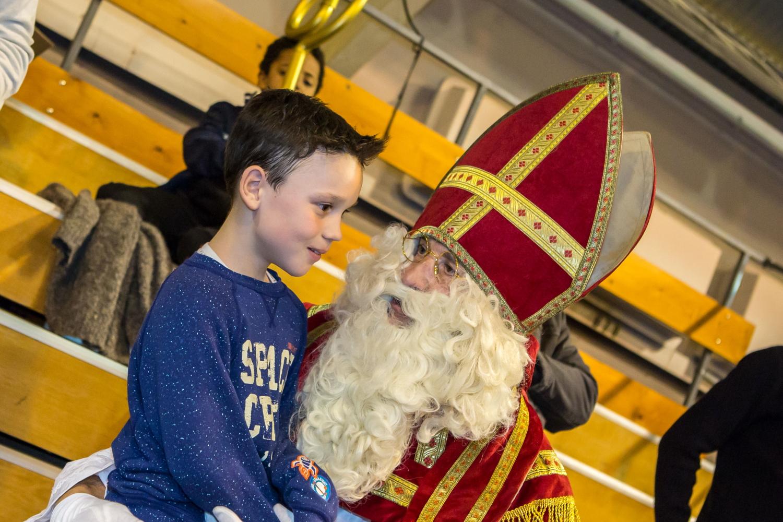Une soirée de Saint-Nicolas magique… à revivre en images