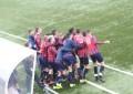 Nos U15 et U16 provinciaux en finale de la Coupe de la Province !