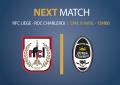 Espace VIP | RFC Liège – ROC Charleroi|  Réservez vite !