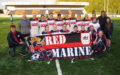 RFC Liège – Grâce-Hollogne l 9-0 l WebTV