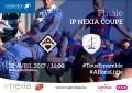 Le RFC Liège Rugby s'inclinent en finale de la Coupe de Belgique !