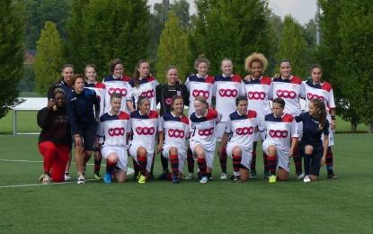 Un derby Standard – Liège… cela faisait longtemps !   Résumé et WebTv