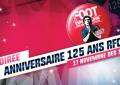 Soirée Anniversaire 125 ans du RFCL | 17 novembre dès 19h00 | Musée de la Vie Wallonne