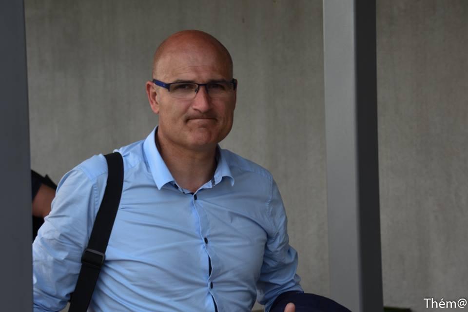 Dante Brogno restera entraîneur du RFCL la saison prochaine