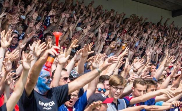 Tour Final   RFCL – Hamme   Dimanche 27 mai 2018   A GUICHETS FERMES !