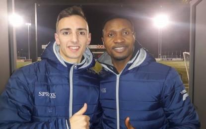 RFC Liège – REAL : les points et la manière !