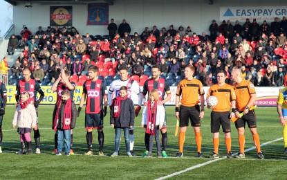RFC Liège – RRC Hamoir : le noyau