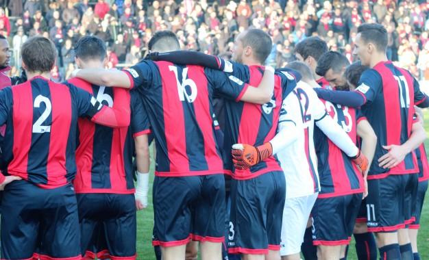Hamme – RFC Liège : réservez vos places dans les cars…