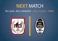 RFC Liège – ROC Charleroi | Dim. 25/03/2018
