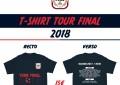 Dès jeudi, arborez le t-Shirt officiel du tour final !