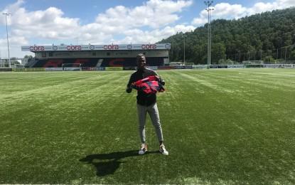 Paul Armand Niankou rejoint le RFC Liège