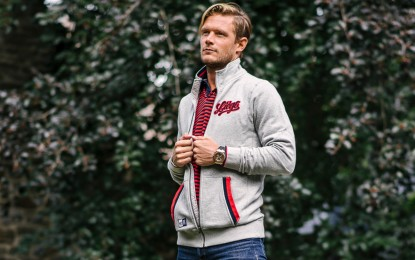 Le RFC Liège développe sa gamme textileLiège
