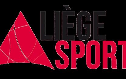 L'EDJ soutenue par Liège Sport