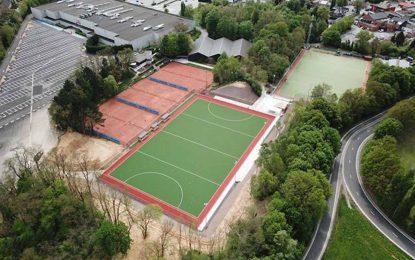 RFCL Tennis | Avantages pour nos supporters