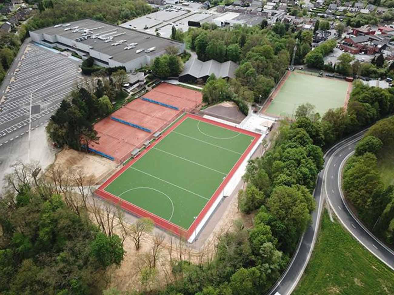 RFCL Tennis   Avantages pour nos supporters