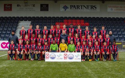 Jeunes | Numéro un au coefficient sportif provincial