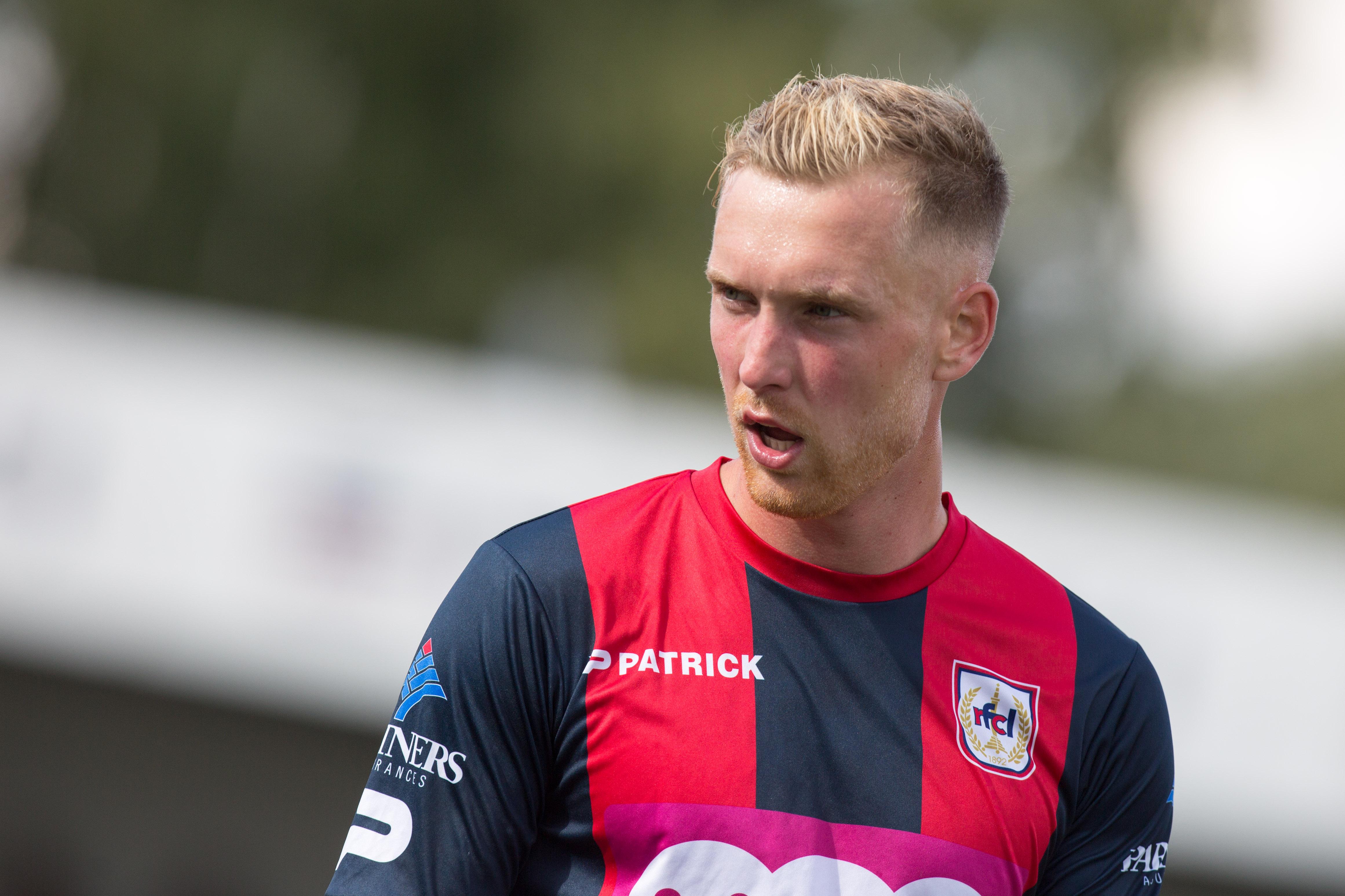 2019-2020 | Michael Lallemand rejoint le RFC Liège !