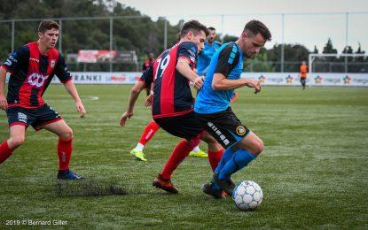 Amical | FC Herstal-RFCL 1-4
