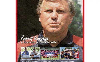 Fanshop   Magazine «Allons Liège» n°1