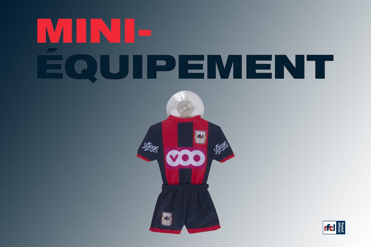 Fanshop | Nouveau : le mini-équipement ventouse