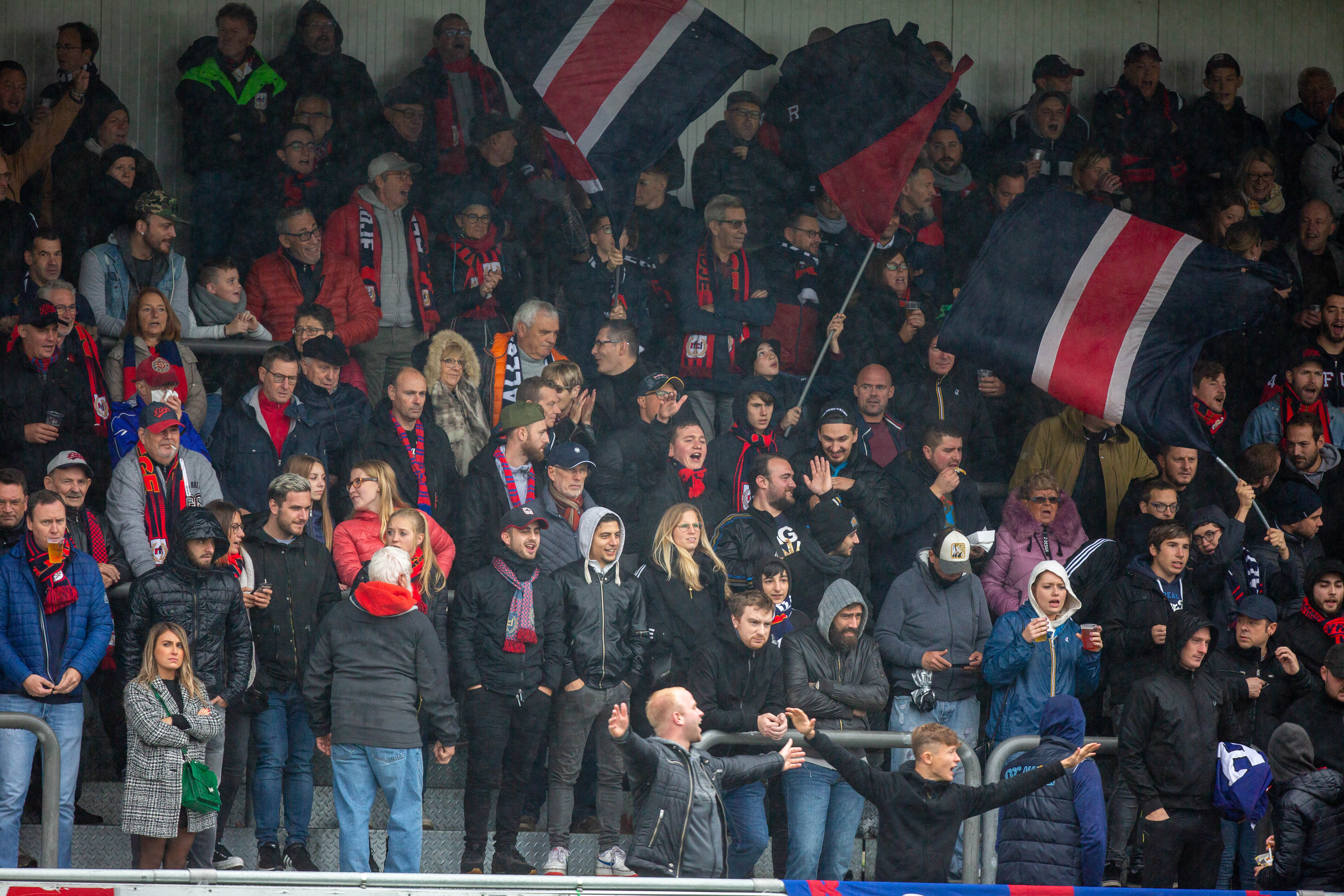 Tubize-RFCL | 02.11 | Infos supporters