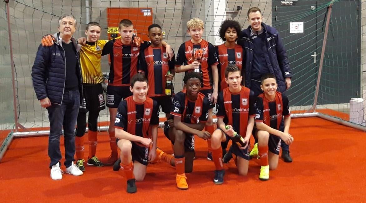 Jeunes | Phase finale du Legia Indoor Challenge (résultats)