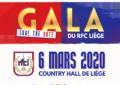 Gala du RFCL | 06.03