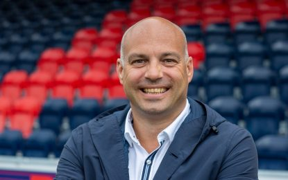 Pierre-Laurent Fassin devient directeur général du RFCL
