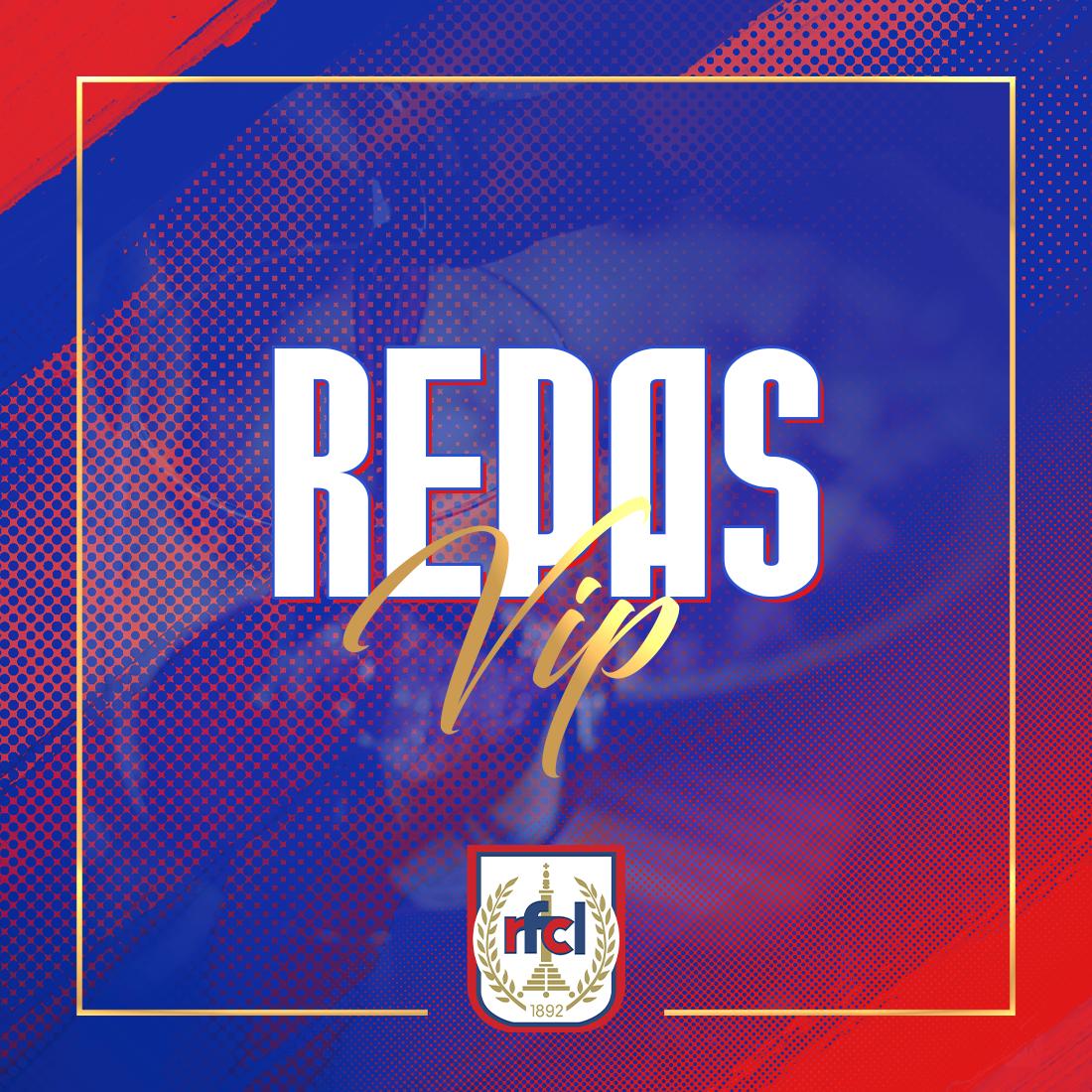RFCL-Deinze | 02.02 | Repas d'avant match