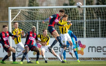 D1 amateurs | RFCL-Lierse 0-0 (RFCL TV)