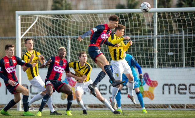 D1 amateurs | RFCL-Lierse 0-0