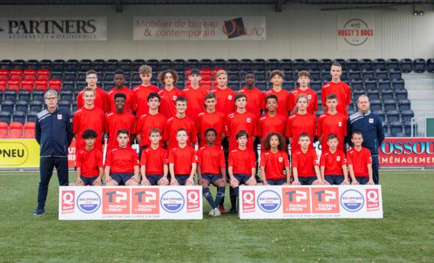 Jeunes | Bravo à nos champions !