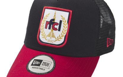 Fan-shop | Nouvelle casquette disponible !