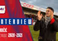 RFCL TV | Interview de Drazen Brncic