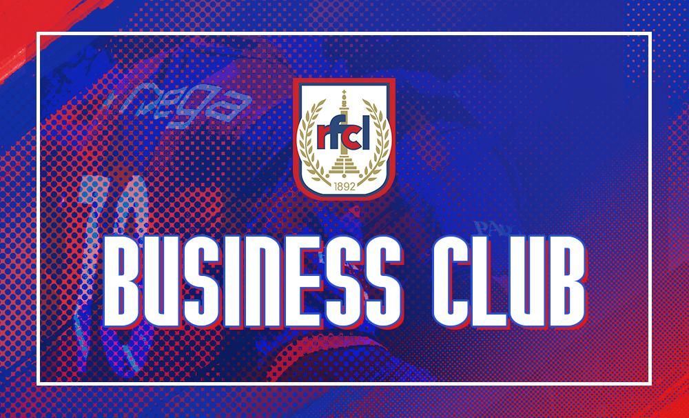 Business club   Drink de rentrée le 3 septembre
