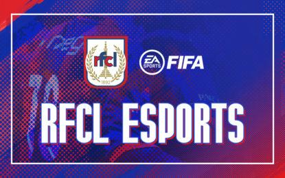 ESports | Le RFCL se lance sur FIFA !